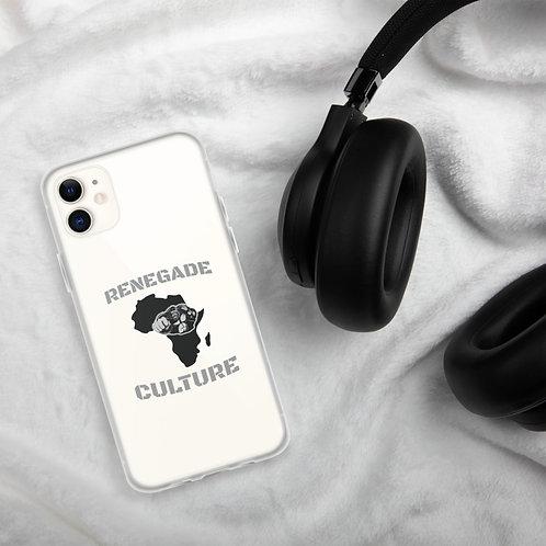 Renegade iPhone Case
