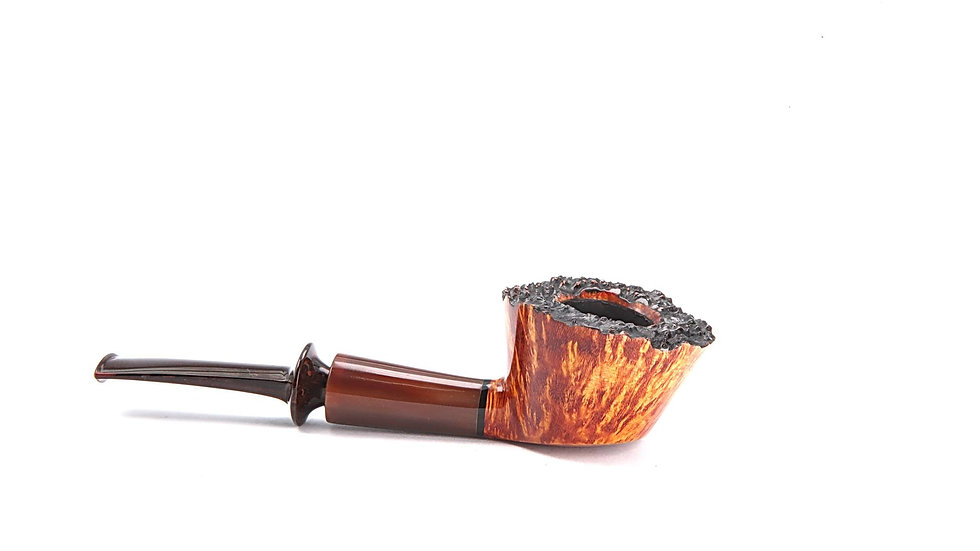 Smooth Horned Dubliner with Plateau