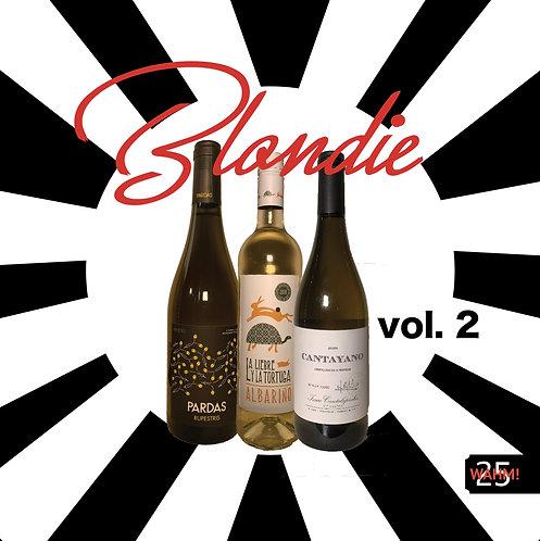 Blondie vol.2