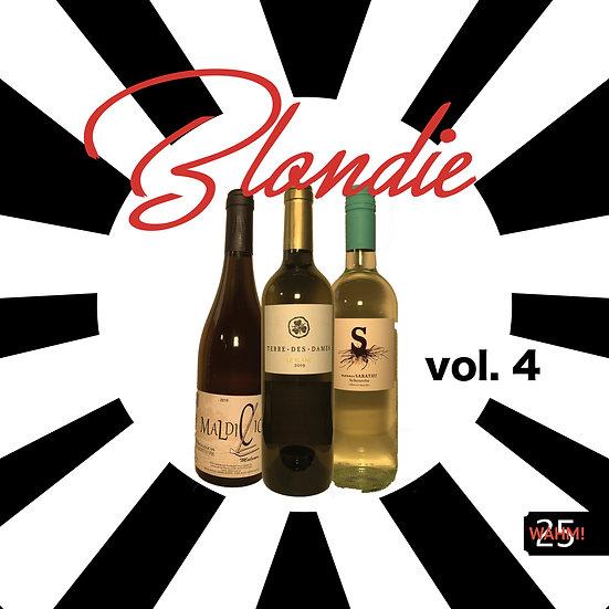 Blondie vol. 4