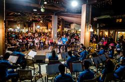 1811 Orquestra no Riviera Shopping