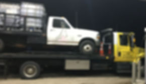 Tow Truck Service in Fort Worth, TX