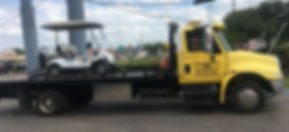 towing service in fort worth texas