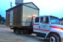 Storage Towing Fort Worth