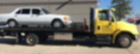 tow truck fort worth