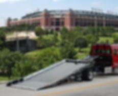 Towing Service in Arlington