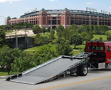 Towing Service in Arlington