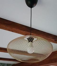 Lampa (4x), 100 kr/st