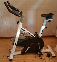 Casall Mag hybrid motionscykel. 2000 kr Nyskick! 2500kr