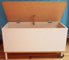 Förvaringslåda (5x) IKEA, 100 kr/styck