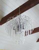 Kristall Lampa, 500kr_styck