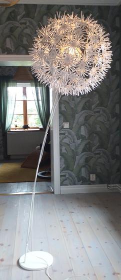 Lampa (x2),  300 kr/styck