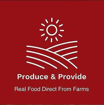 Produce & Provide