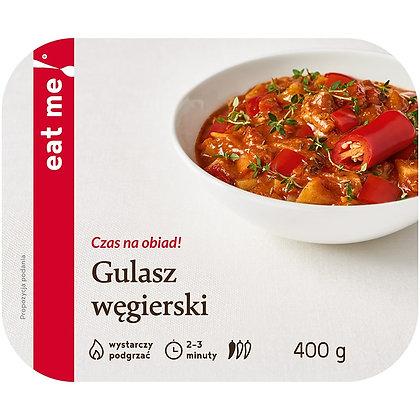 Gulasz węgierski
