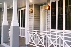 Classic Abode Exterior 2