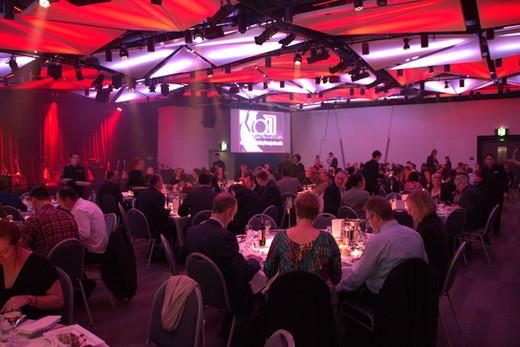 2014 Awards Night