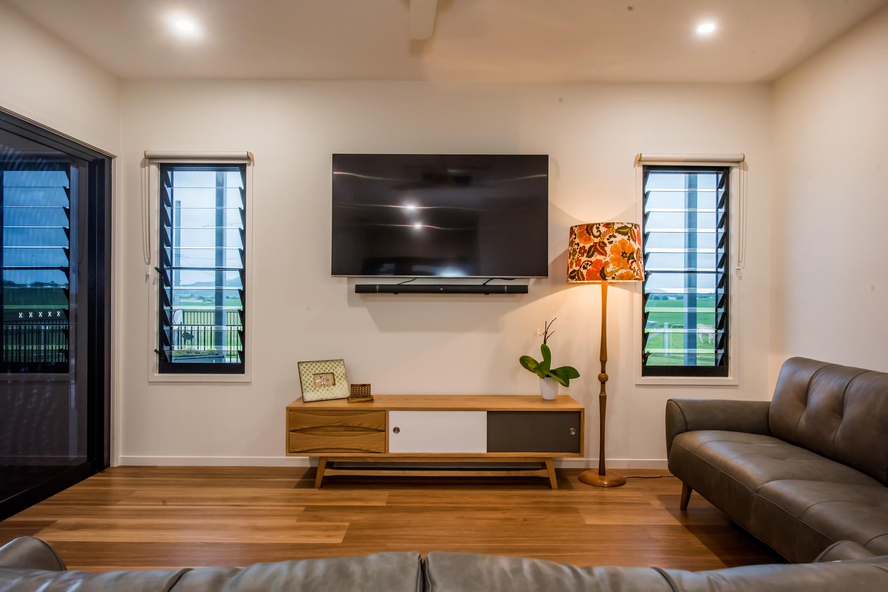 Lounge - Arcadian
