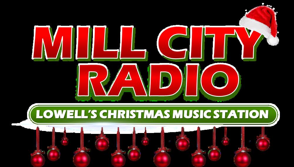 Christmas Music Station.Christmas Music Is On The Way