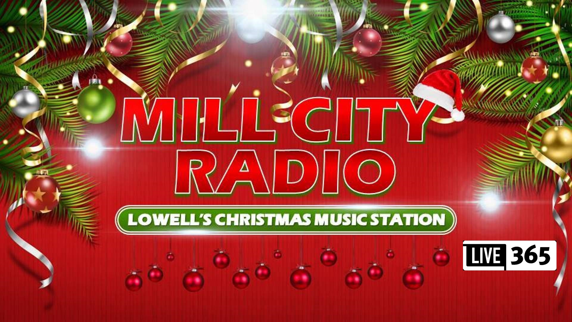 Christmas Music Radio Stations 2019.Home Mill City Radio