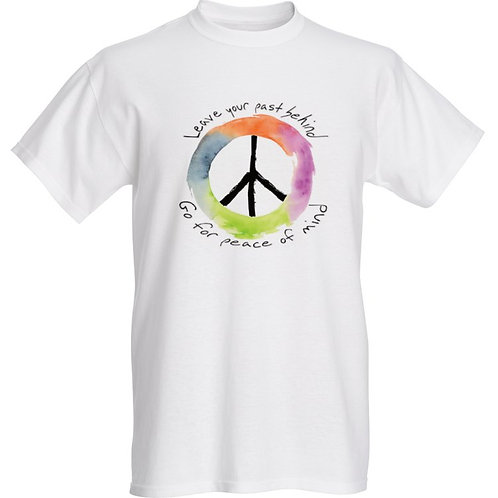 "T-Shirt ""Peace of Mind"""