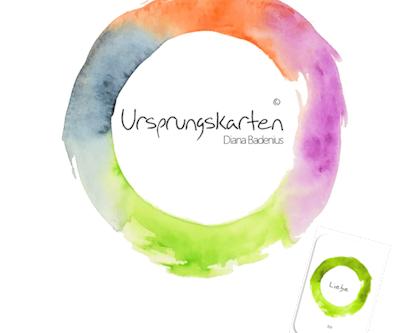 Die Ursprungskarten - Hilfe aus dem Unterbewusstsein