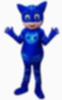 animacion infantil pj mask