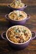 Savory Mushroom & Herb Risotto