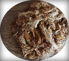 Cotton Burrs Mushroom Compost
