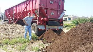 Mushroom Compost Gonzales Tx