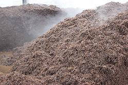 Compost Straw