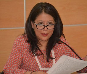 Iris Rocio Santillán Ramírez