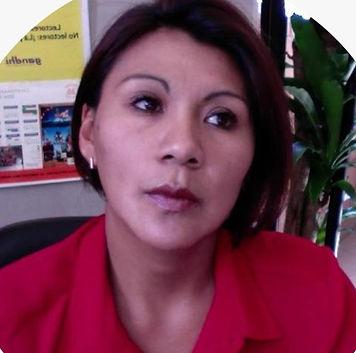 Rosalía Zeferino Salgado