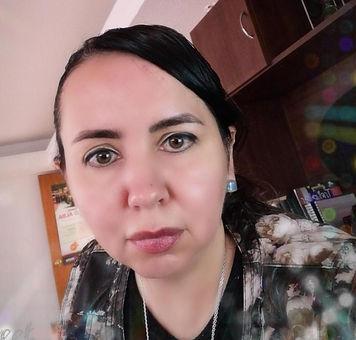 Maria Sol Berenice Salgado Ambros