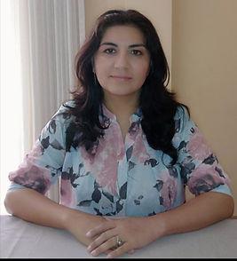 Claudia Alejandra Ojalvo Terrazas