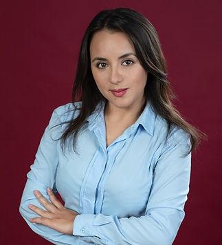 Alely Vieyra Reyes