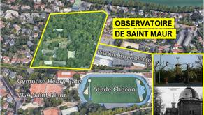 L'histoire méconnue de l'Observatoire de Saint-Maur