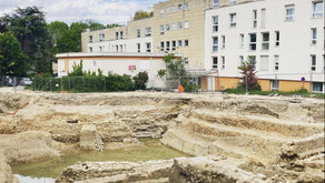 Sauvegardons les vestiges de l'Abbaye de Saint-Maur