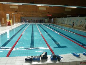 Le sport pour tous ou le modèle des piscines Caneton