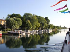 La Marne, entre relance économique et écologique