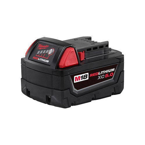 Bateria Milwaukee 18V XC 5.0