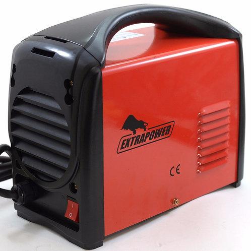 Inverter soldadora de 200 AMPS