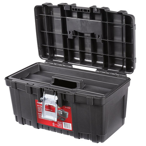 "Caja para herramientas 16"""