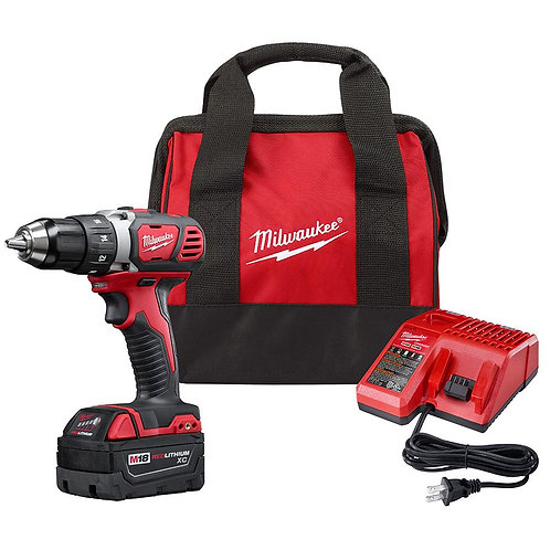 Taladro Milwaukee 18V