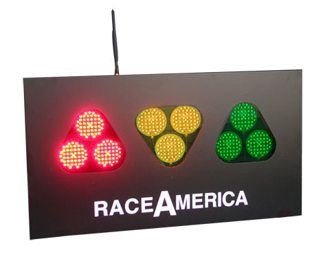 LED Warning Sistem