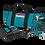 Thumbnail: Atornillador Makita 18V Inalámbrico XDT131