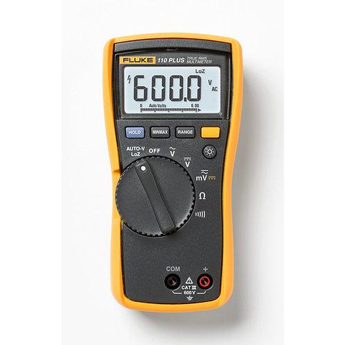 Multimetro Fluke 110 Plus