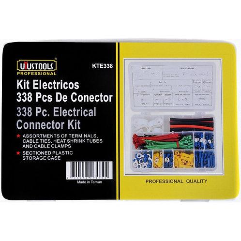 Kit Eléctrico 338 conectores