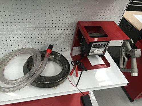 Dispensador para diesel 12V