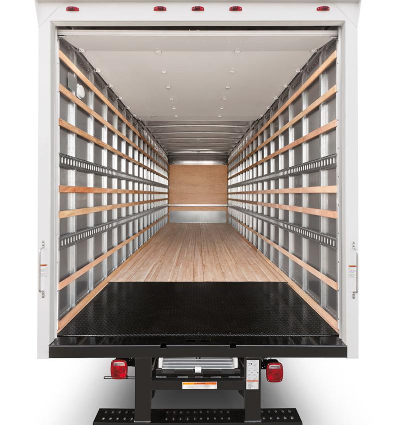 Riel Logistico