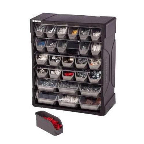 Organizador HUSKY 28 cajas